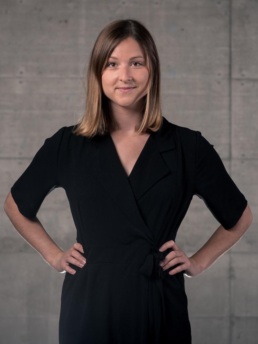 Eliane Zihlmann